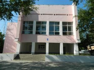 ГБУЗ НО «Городская больница №8»